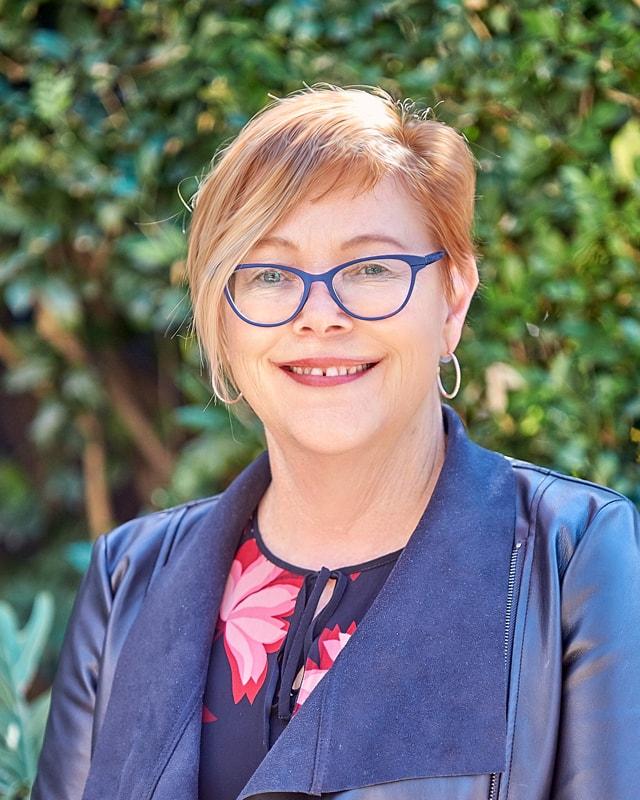 Doctor Fiona McGrath