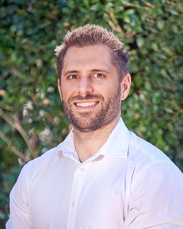 Doctor Michael Ostapovitch